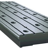 UD 4 - clamping floor plate