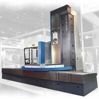 Machine design WHN(Q)15 CNC