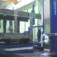 Machining of tramcar kit