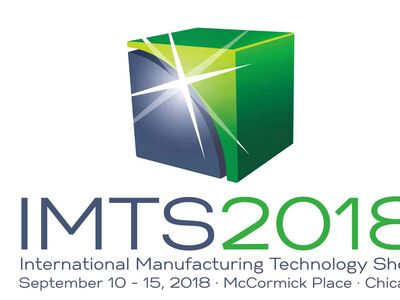 IMTS 2018 Chicago